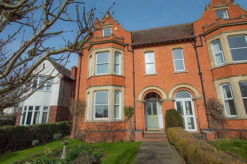 6 Bedrooms Semi Detached House for sale in Ashfield Road, Sleaford