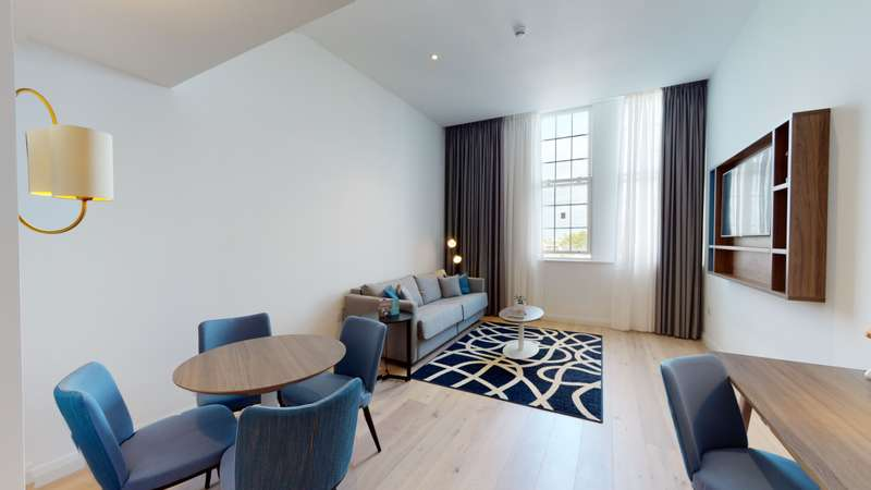 1 Bedroom Flat for rent in Shelley Place, , London N1
