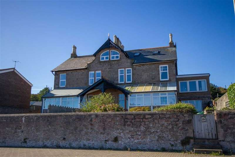 7 Bedrooms Semi Detached House for sale in Main Street, Spittal, Berwick Upon Tweed, TD15