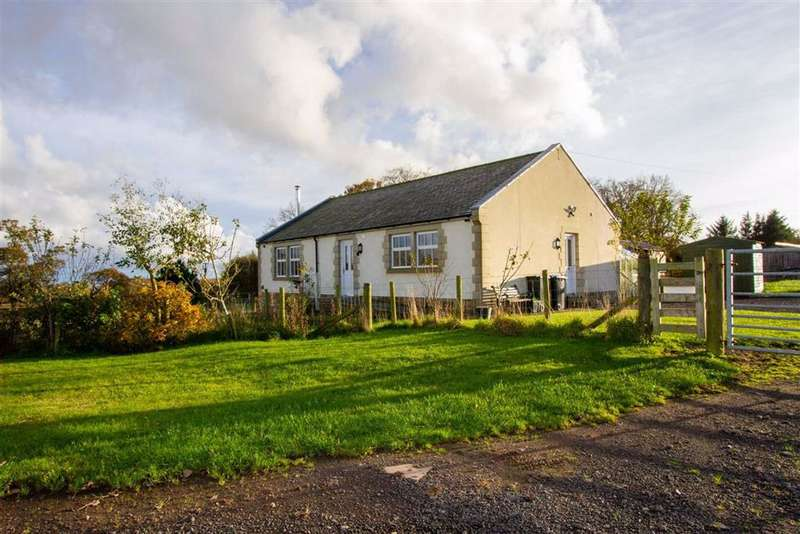 3 Bedrooms House for sale in Moorpark, Foulden, Berwickshire, TD15