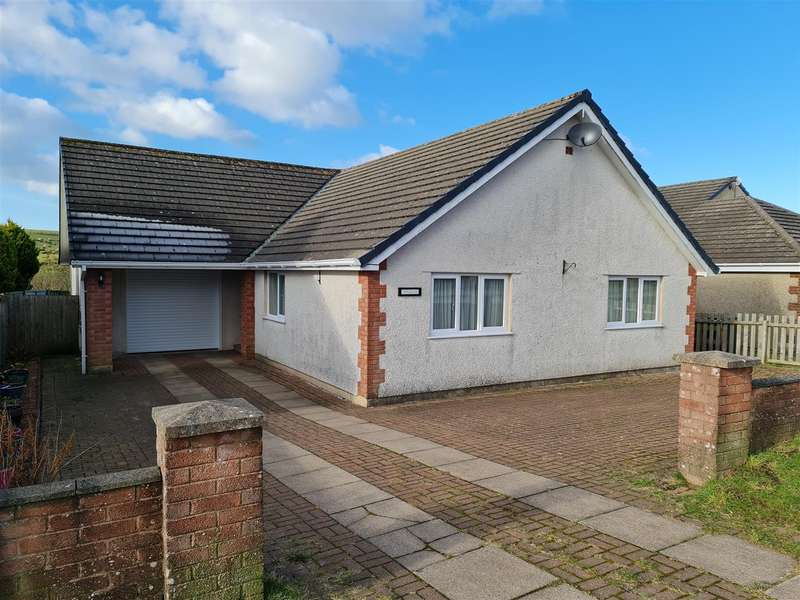 3 Bedrooms Detached Bungalow for sale in Moresby Parks Road, Moresby Parks, Whitehaven