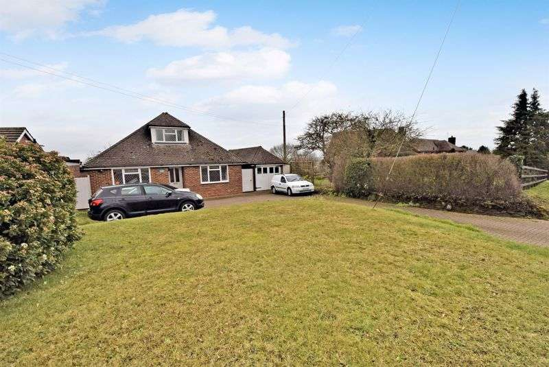 4 Bedrooms Property for sale in Meadow View, Harlington Road, Toddington