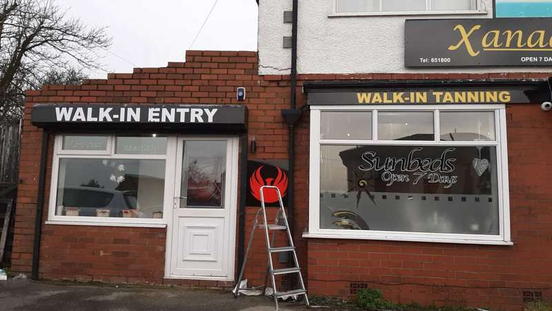 Retail Property (high Street) Commercial for sale in Lock Lane, Hunger Hill