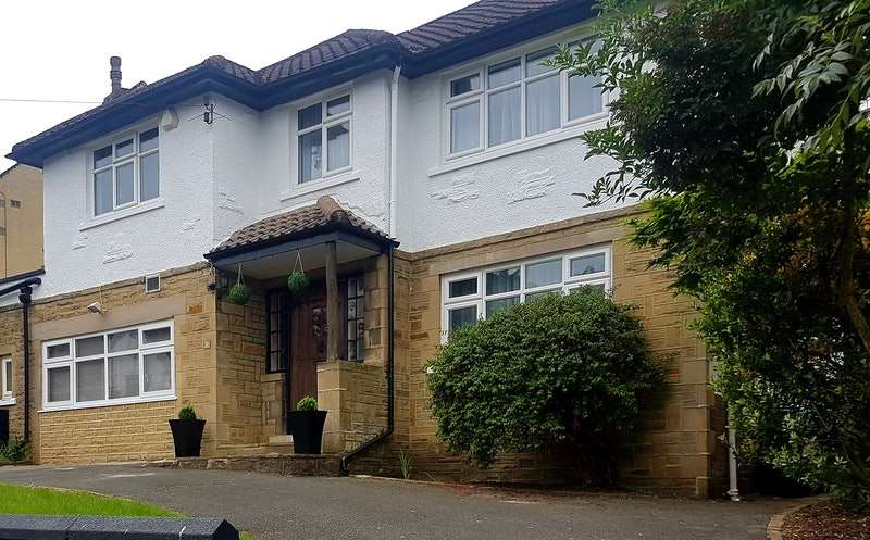 5 Bedrooms Detached House for sale in Toller Grove, Bradford, West Yorkshire, BD9