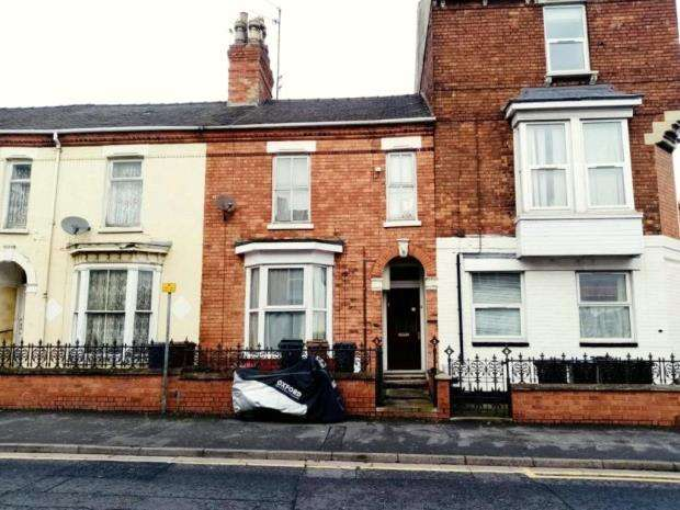3 Bedrooms Apartment Flat for sale in Monks Road, Lincoln