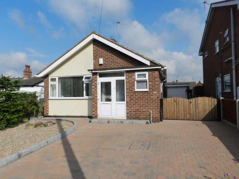 2 Bedrooms Bungalow for rent in Oakland Avenue, Long Eaton, NG10 3JL