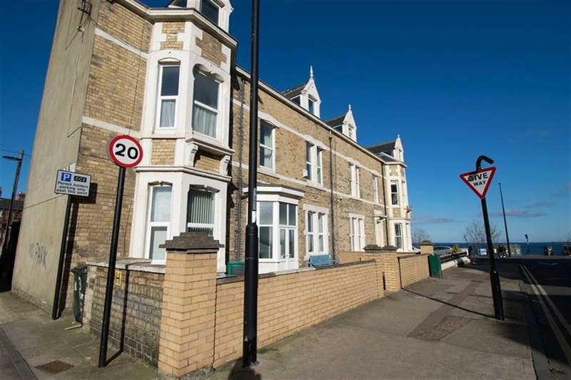 8 Bedrooms House for sale in Beverley Terrace, Cullercoats