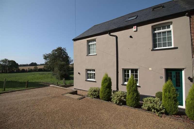 2 Bedrooms House for sale in Ivy Lane, Burcott, Leighton Buzzard