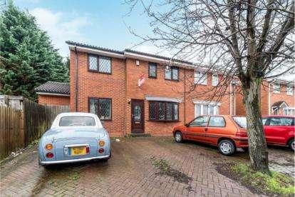 6 Bedrooms Semi Detached House for sale in Heeley Road, Birmingham, West Midlands