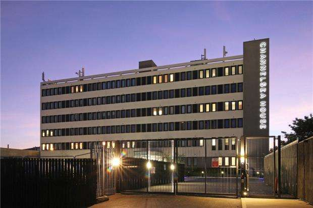 1 Bedroom Apartment Flat for sale in Canning Road, Stratford, London