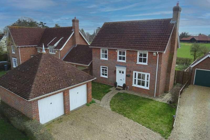 3 Bedrooms House for sale in Calder Road, Melton Park, Woodbridge