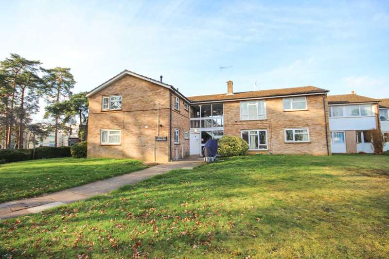 1 Bedroom Apartment Flat for sale in Uffington Drive, Bracknell