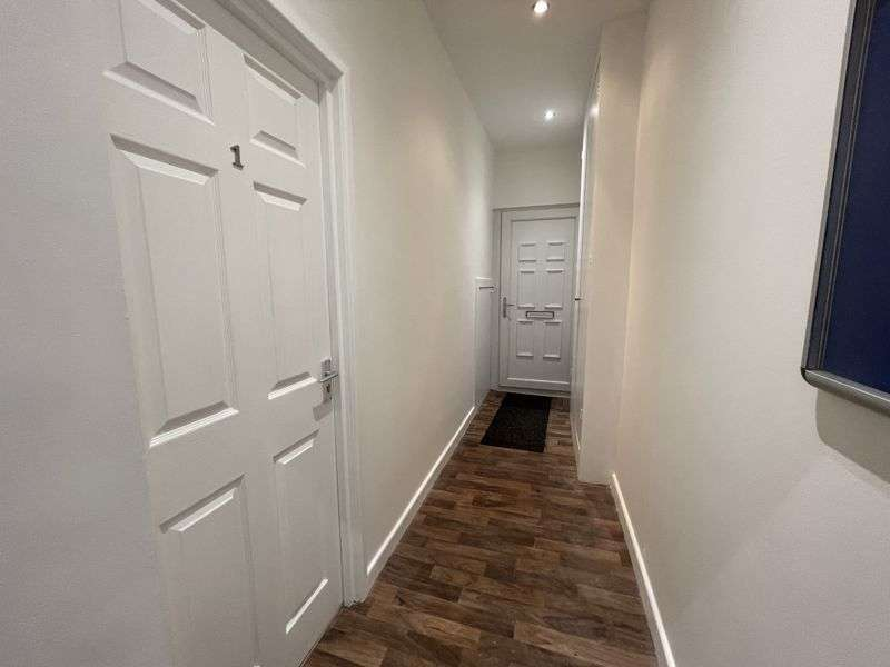 1 Bedroom Property for rent in Flat 1, Droylsden Road, Manchester, M34