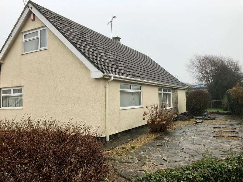 4 Bedrooms Detached House for sale in Turnstone Road, Porthcawl