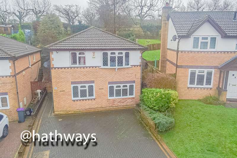 4 Bedrooms Property for sale in Pant Yr Heol Close, Henllys, Cwmbran