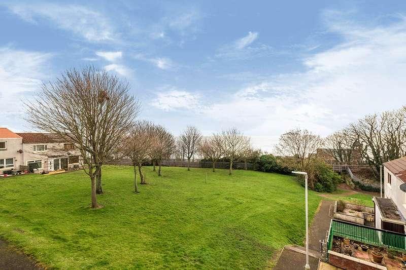 3 Bedrooms Apartment Flat for sale in Abden Court, Kinghorn, Burntisland, Fife, KY3