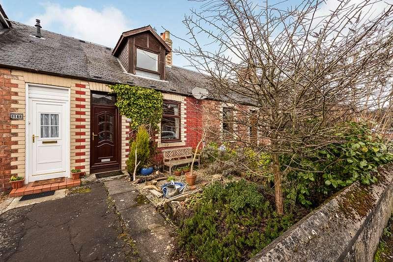2 Bedrooms House for sale in Chapelhill Street, Kincardine, Alloa, Fife, FK10