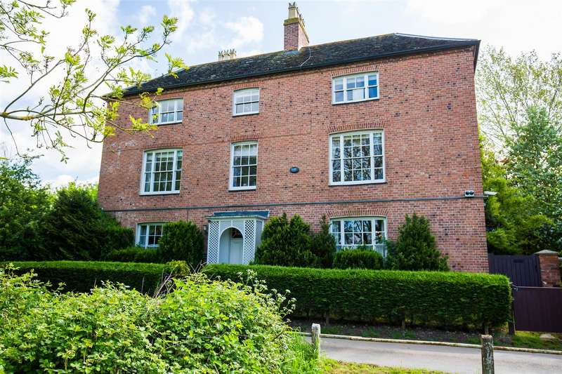 7 Bedrooms Detached House for sale in Millford House
