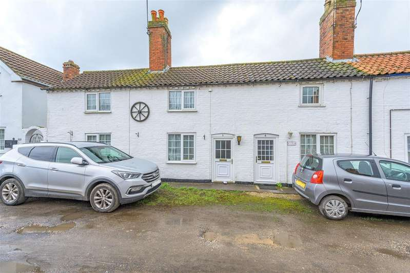 3 Bedrooms End Of Terrace House for sale in Simpson Street, Spilsby