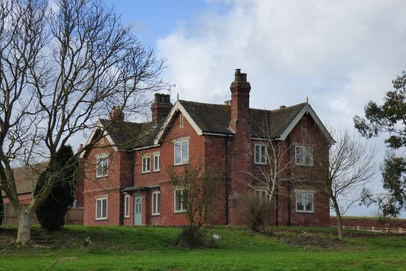 5 Bedrooms House for sale in Longford Lane, Church Broughton