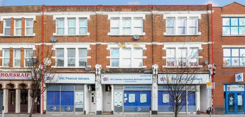 9 Bedrooms Residential Development Commercial for sale in Merton High Street, South Wimbledon, London, SW19 1BD
