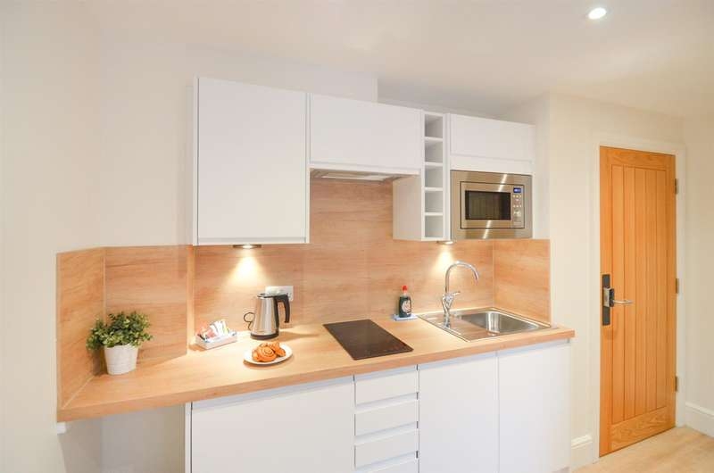 1 Bedroom Studio Flat for rent in The New Talbot Aparthotel, Bridgford Road, West Bridgford