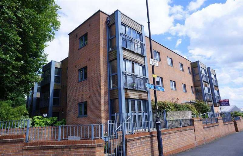 2 Bedrooms Apartment Flat for sale in 6 Albany Road, Chorlton, Manchester, M21