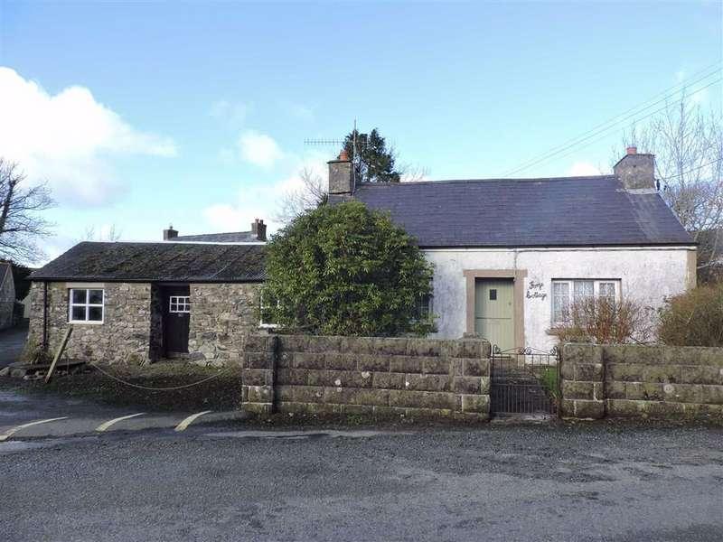 2 Bedrooms Cottage House for sale in St. Nicholas, Goodwick, St Nicholas
