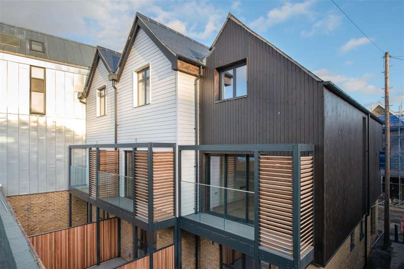 2 Bedrooms House for sale in Sea Street, Whitstable