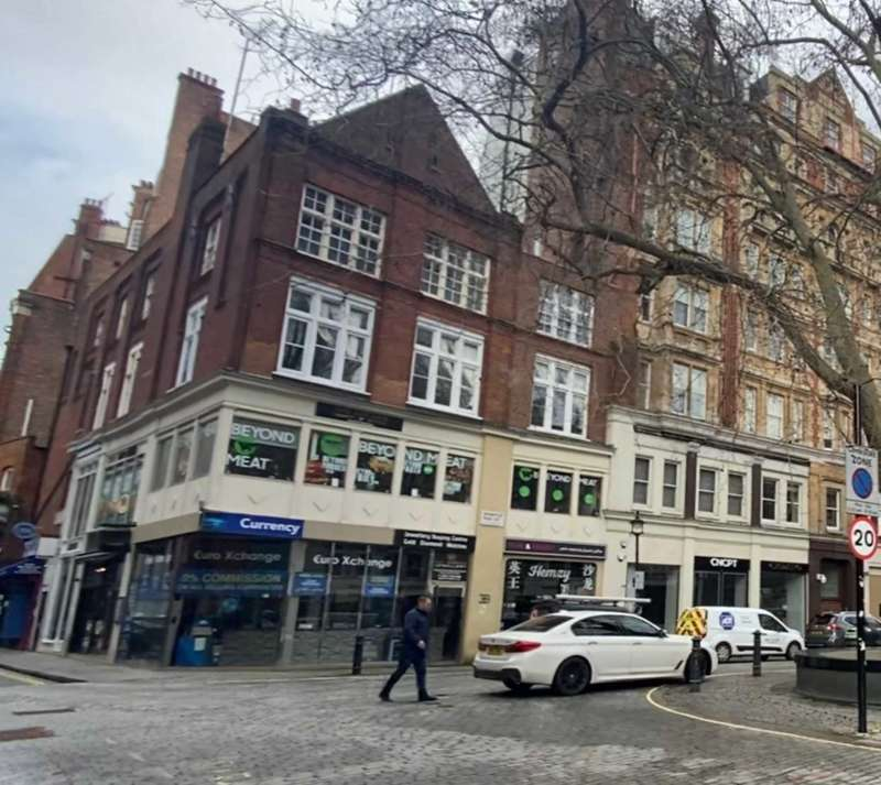 Retail Property (high Street) Commercial for rent in BROMPTON ROAD, KNIGHTSBRIDGE, LONDON, SW1