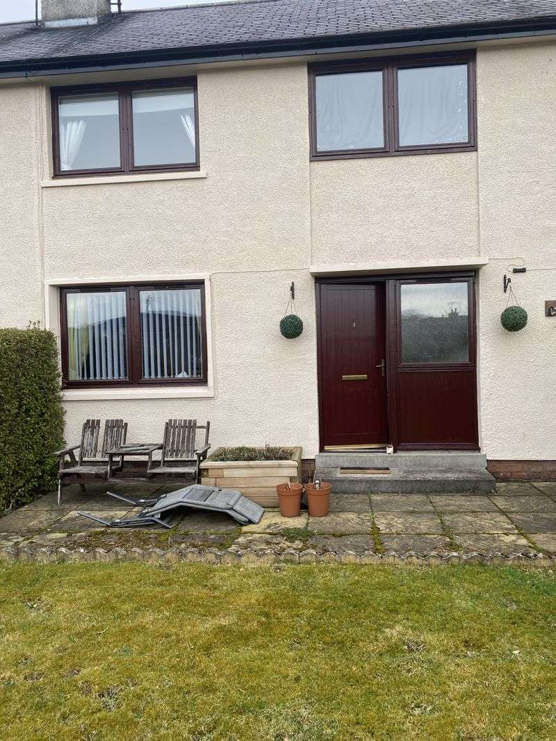3 Bedrooms Property for sale in Burns Avenue, Muir Of Ord