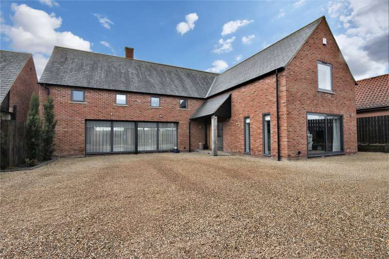 5 Bedrooms House for sale in Rectory Lane, Hotham, YO43