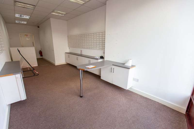 Commercial Property for rent in Picton Road, ,