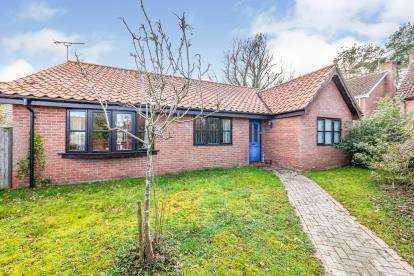 3 Bedrooms Bungalow for sale in Shadingfield, Beccles, Suffolk