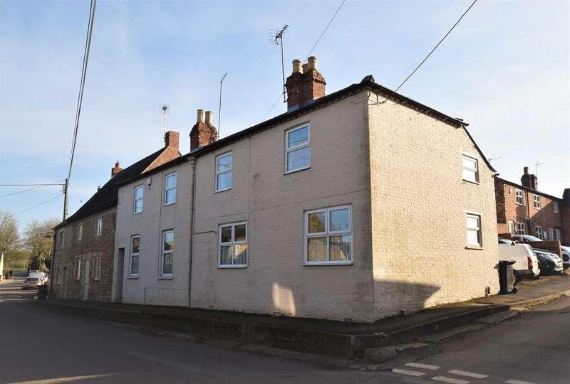 5 Bedrooms Semi Detached House for sale in Mount Pleasant Road, Morcott, Oakham