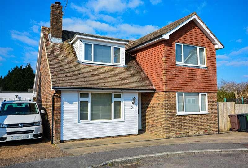 3 Bedrooms Detached House for sale in Battle Gates, Battle