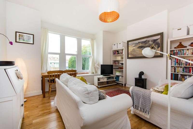 1 Bedroom Flat for sale in Champion Crescent, Sydenham, SE26