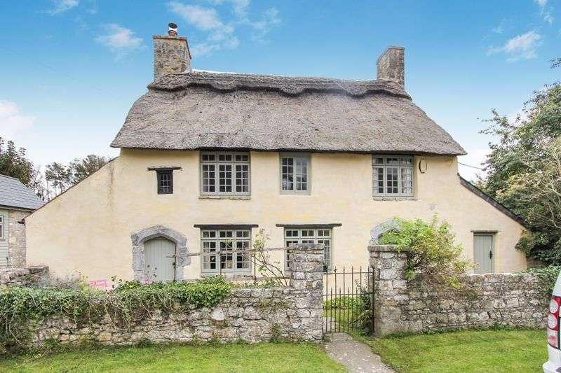 3 Bedrooms Property for sale in Gileston, Vale of Glamorgan