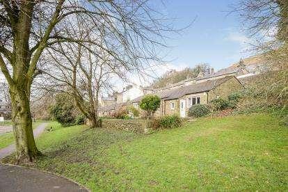 2 Bedrooms Bungalow for sale in Cragdale Gardens, Settle, North Yorkshire, ., BD24