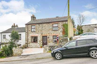 2 Bedrooms Semi Detached House for sale in St. Blazey, Par, Cornwall