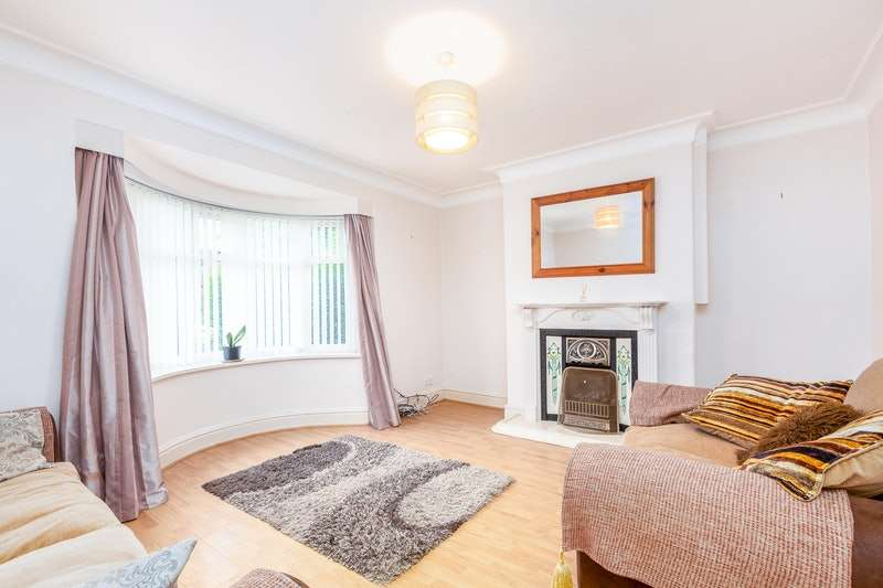 2 Bedrooms Semi Detached House for sale in Causey Foot, Nelson, Lancashire, BB9