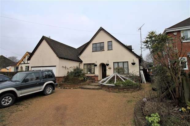 4 Bedrooms House for sale in Grove Road, Harpenden