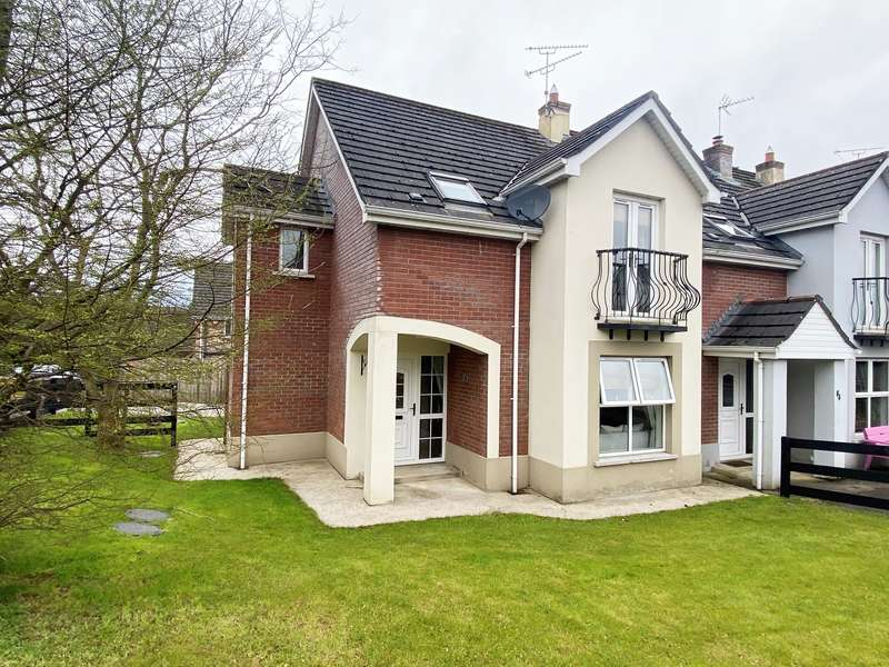 3 Bedrooms End Of Terrace House for sale in Brookview Glen, Eglinton, BT47