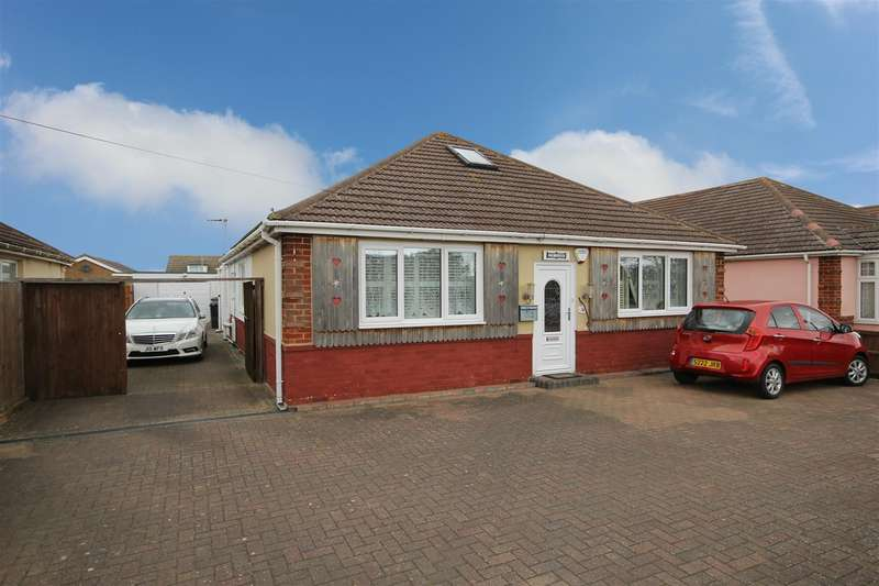 5 Bedrooms Detached Bungalow for sale in Sutton Road, Trusthorpe