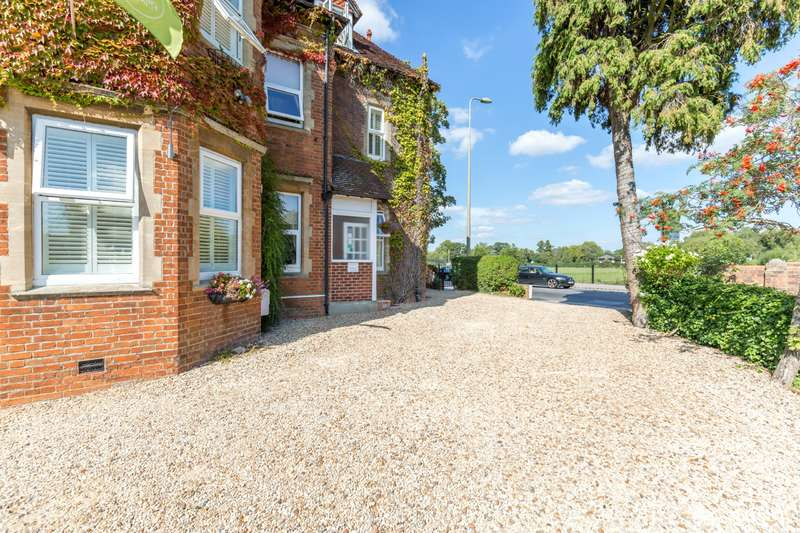 10 Bedrooms Country House Character Property for sale in Abingdon Road, Oxford OX1