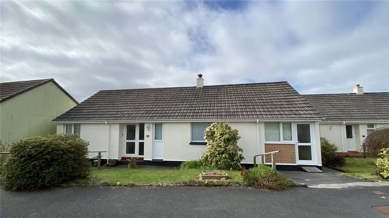 4 Bedrooms Bungalow for sale in Tremabe Park, Dobwalls, Liskeard, PL14