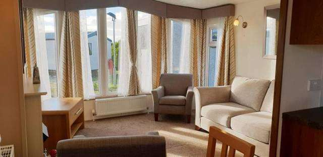 2 Bedrooms Caravan Mobile Home for sale in Turnberry, Ayrshire