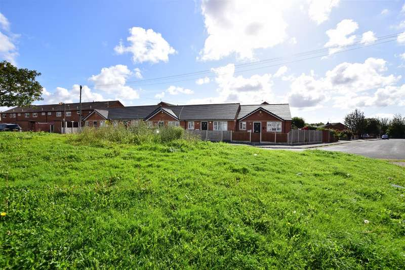 Land Commercial for sale in Wallasey