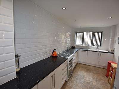 3 Bedrooms Semi Detached House for sale in Old Road, Harlow
