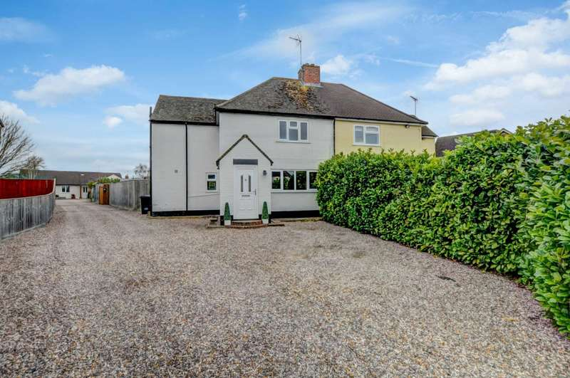 3 Bedrooms Semi Detached House for sale in Glimbers Grove, Chinnor